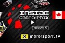 Журнал Inside Grand Prix: Монреаль