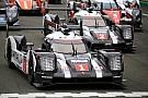 24 Fotos: Das Aufgebot der LMP1-Werksteams für die 24h Le Mans