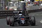 Alonso szerint most nem a Honda motorja jelenti a McLaren számára a legnagyobb gondot