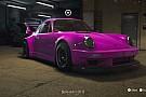 Need for Speed: Egy nagyon vad Porsche 911 tuning a játékban