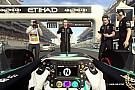 F1 2015: Ilyen Abu Dhabiban versenyezni a játékban (PS4)