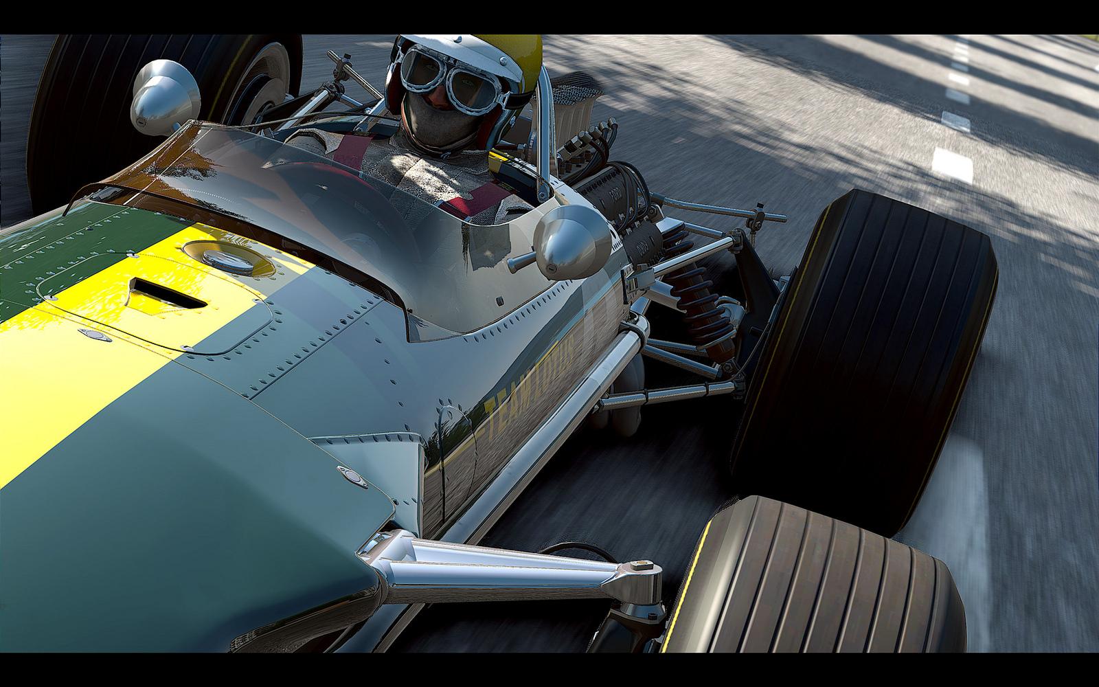 Project CARS: Ennyivel ütősebb 60FPS mellett a játék