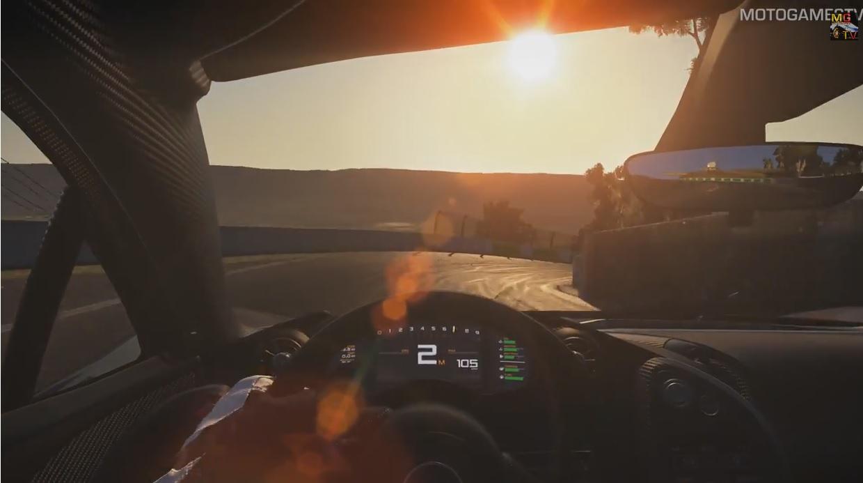 Project CARS: Egy újabb példa arra, hogy miért várjuk ennyire a játékot