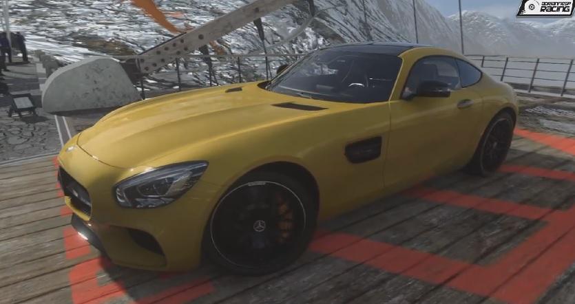 DriveClub: Ennél most nincs szebb grafika konzolon az autós játékok piacán