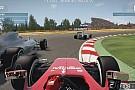 F1 2014: Gumi-és üzemanyag-menedzsment a játékban