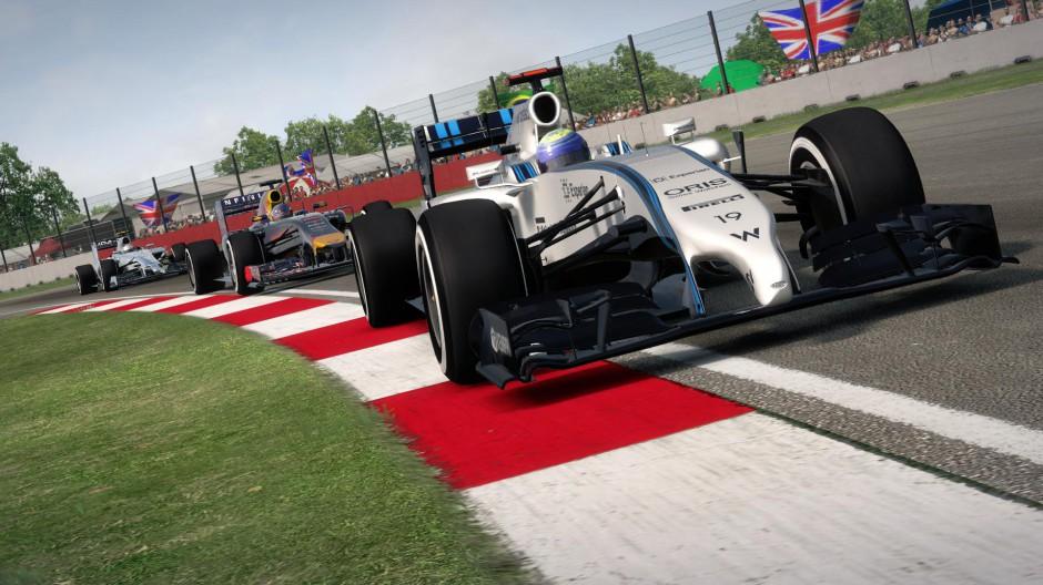 F1 2014 és F1 2015: Új és fontos információk a játékról! Gépigény!
