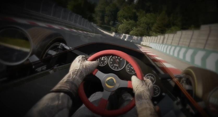 Már-már bekönnyezel a játék grafikájától: Project CARS