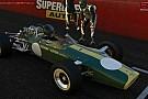 Forza Motorsport 5: Egy igazi legenda a játékban – Lotus 49