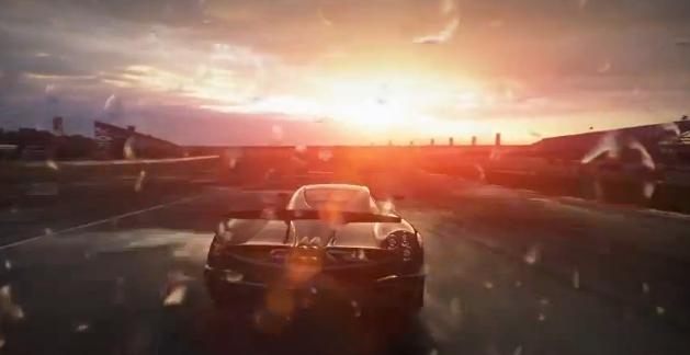 World of Speed: Ütős grafika, jó autós élmény
