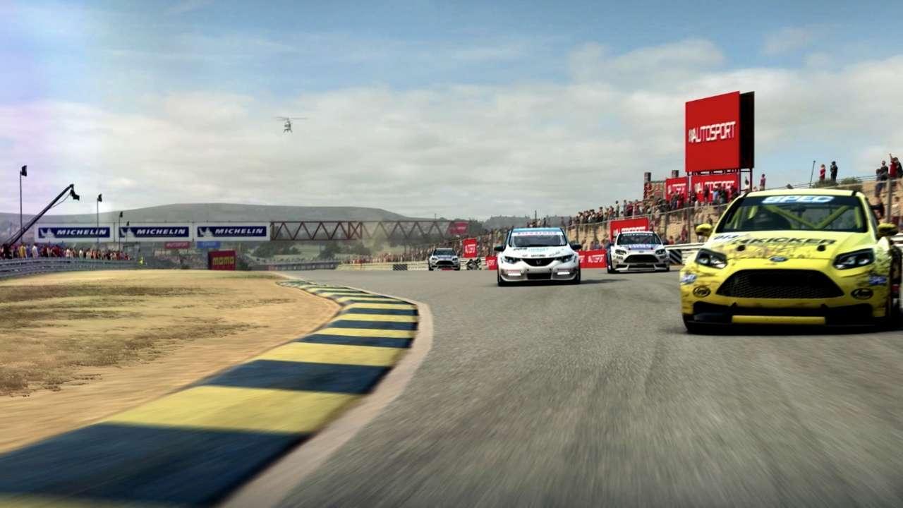 GRID Autosport: Végre egy jó autós játék érkezik?