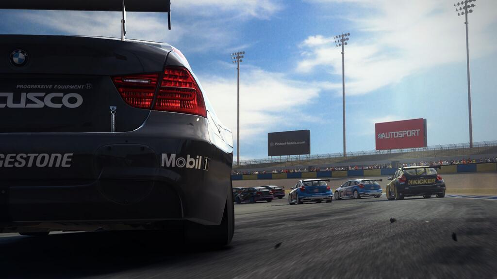 GRID Autosport: A legújabb trailer a játékról