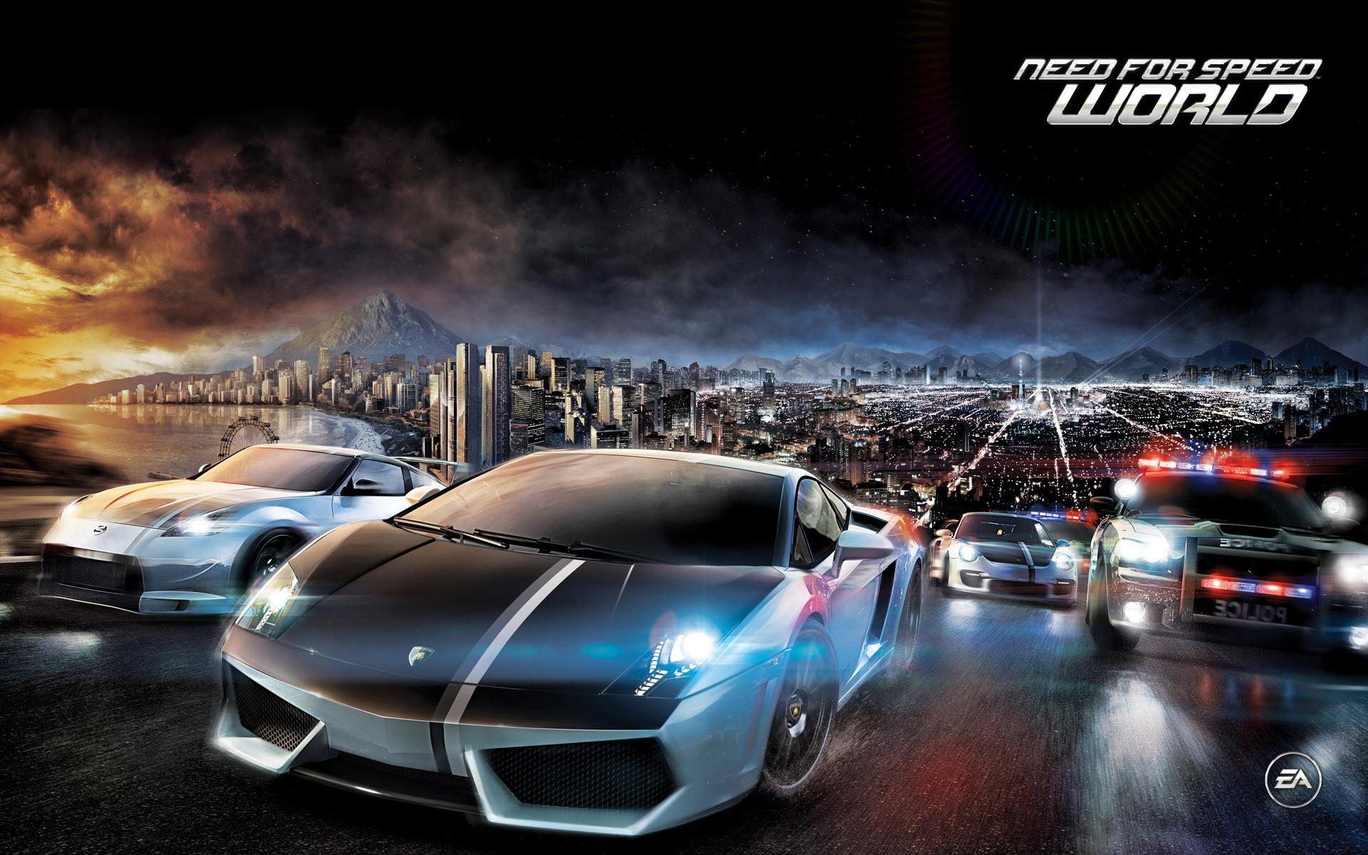 A következő Need for Speed totálisan más játék lesz, mint az eddigiek! Csak 2015-ben érkezik az új NFS