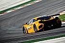 Project CARS: Csapatás egy McLaren MP4-12C GT3-assal a játékban