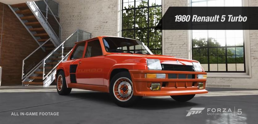 Forza Motorsport 5: A legendás Top Gear sorozat 10 autója
