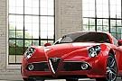 Forza Motorsport 5: Alfa Romeo 8C Competizione
