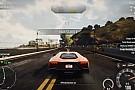 Need for Speed: Rivals – egy durva hang a játékban