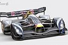 Gran Turismo 6: Nagyon bedurvult a Red Bull – képeken a három alkotás