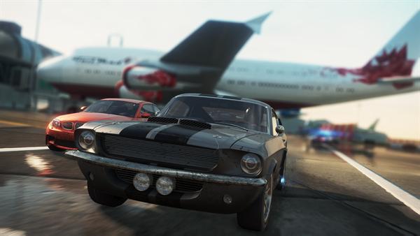 Need for Speed Most Wanted: A DLC pakk autói