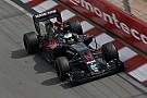 La esperanza de McLaren en Montreal está en su nuevo combustible