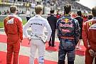 """Már megint Rosberg fog nyerni? Ne már! Raikkönen megnyeri """"ezt is"""" és kész!"""