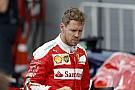 Kvyat kereste Vettelt, de csak telefonon érte el: érdekes beszélgetés lehetett