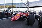 Vettel a Spanyol Nagydíjon is rajtbüntetésre számíthat?
