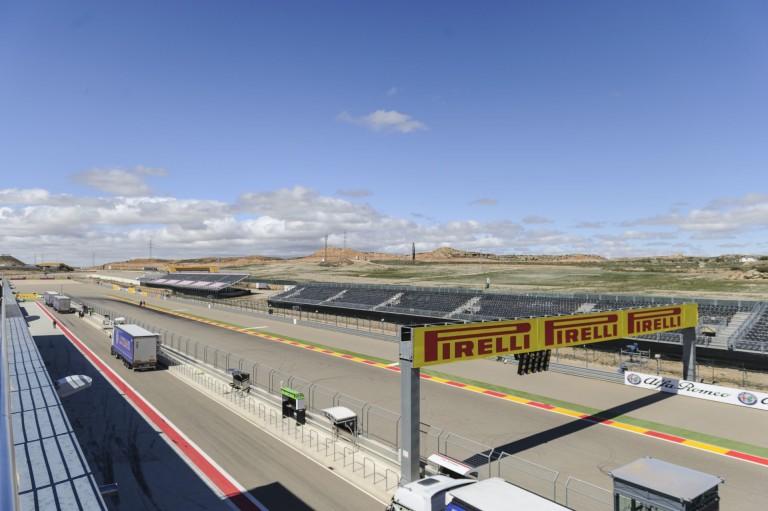 Hivatalos: gumiválasztás az F1-es Spanyol Nagydíjra
