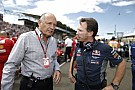 A McLaren figyelmeztette a Red Bullt: Sosem kapnak Honda motort!