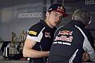 Újabb átszervezések a Red Bull és a Toro Rosso között: mérnökök távoznak
