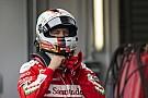 Vettel szerint nem miatta rúgták ki Kvyatot a Red Bulltól
