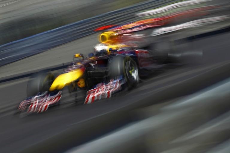 Sainz is megkapja a lehetőséget a Red Bull autójának vezetésére