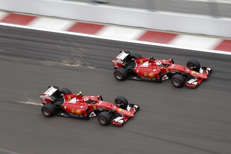 ÉLŐ F1-ES MŰSOR: Verstappen csúnyán keresztbe tehet a Ferrarinak… (19:00)