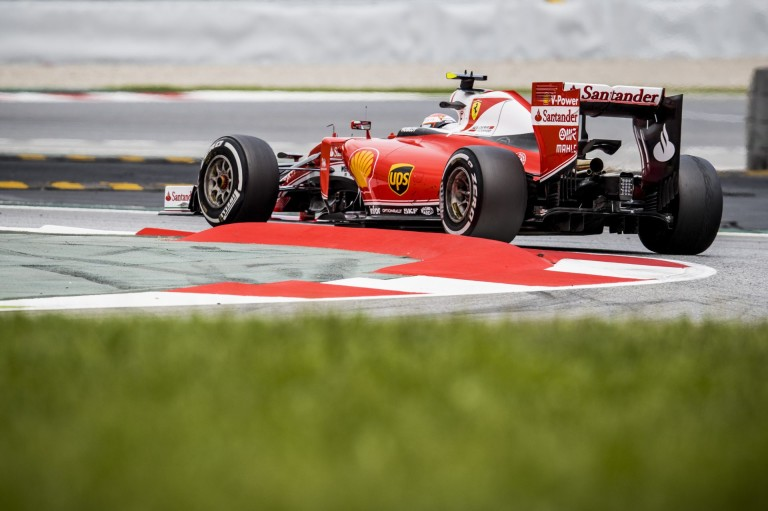 Spanyol Nagydíj 2016: Kövesd ÉLŐBEN a harmadik F1-es szabadedzést Barcelonából (11:00)