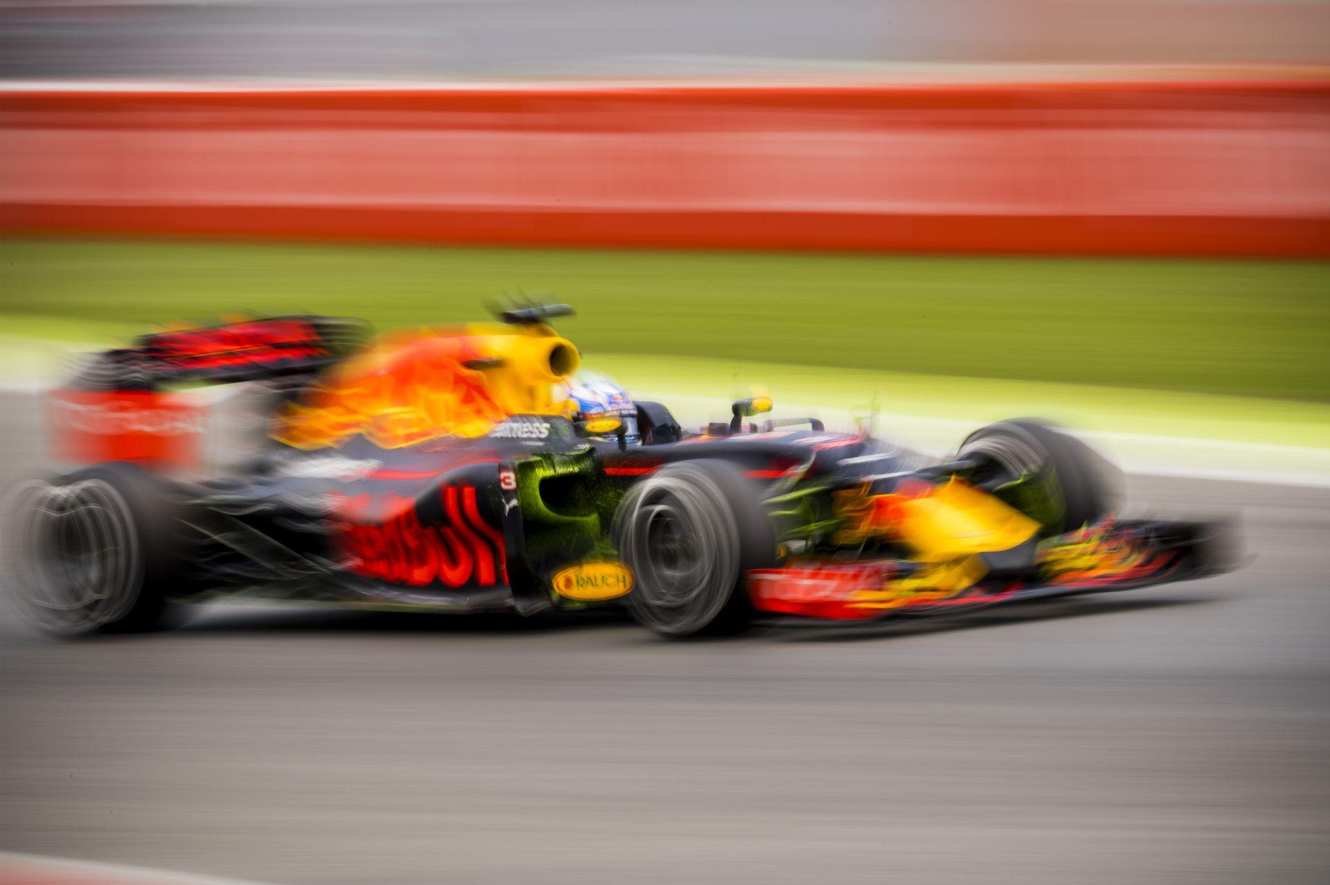 Ricciardo és Verstappen is úgy érzi, a Red Bull veszélyes lehet a Mercedesekre Monacóban!