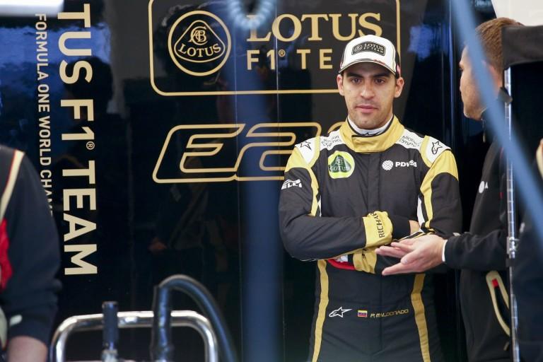 Jöhet az újabb nagy csavar a Forma-1-ben: Maldonado a Manornál a Magyar Nagydíj után?