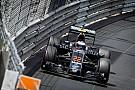 Elszúrtak pár dolgot a McLarennél, de a pontok miatt örül Button