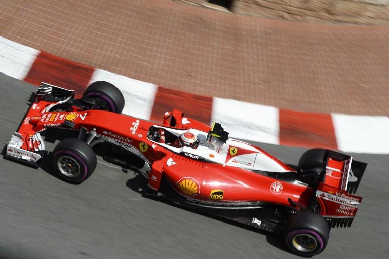 """Raikkönen: """"Az idei Ferrari sokkal jobb, mint a tavalyi"""""""
