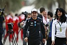 Alonso durván visszaszólt Herbertnek... a spanyol nem kímélte!