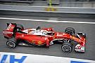 Még Vettel sem tudja, mi okozhatta a motorhibát!