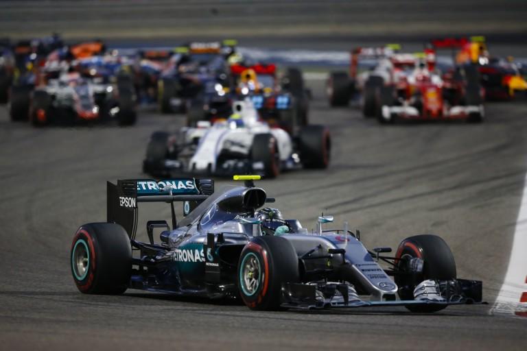 A Mercedes szerint őrület, ami a Forma-1-ben zajlik az időmérő körül