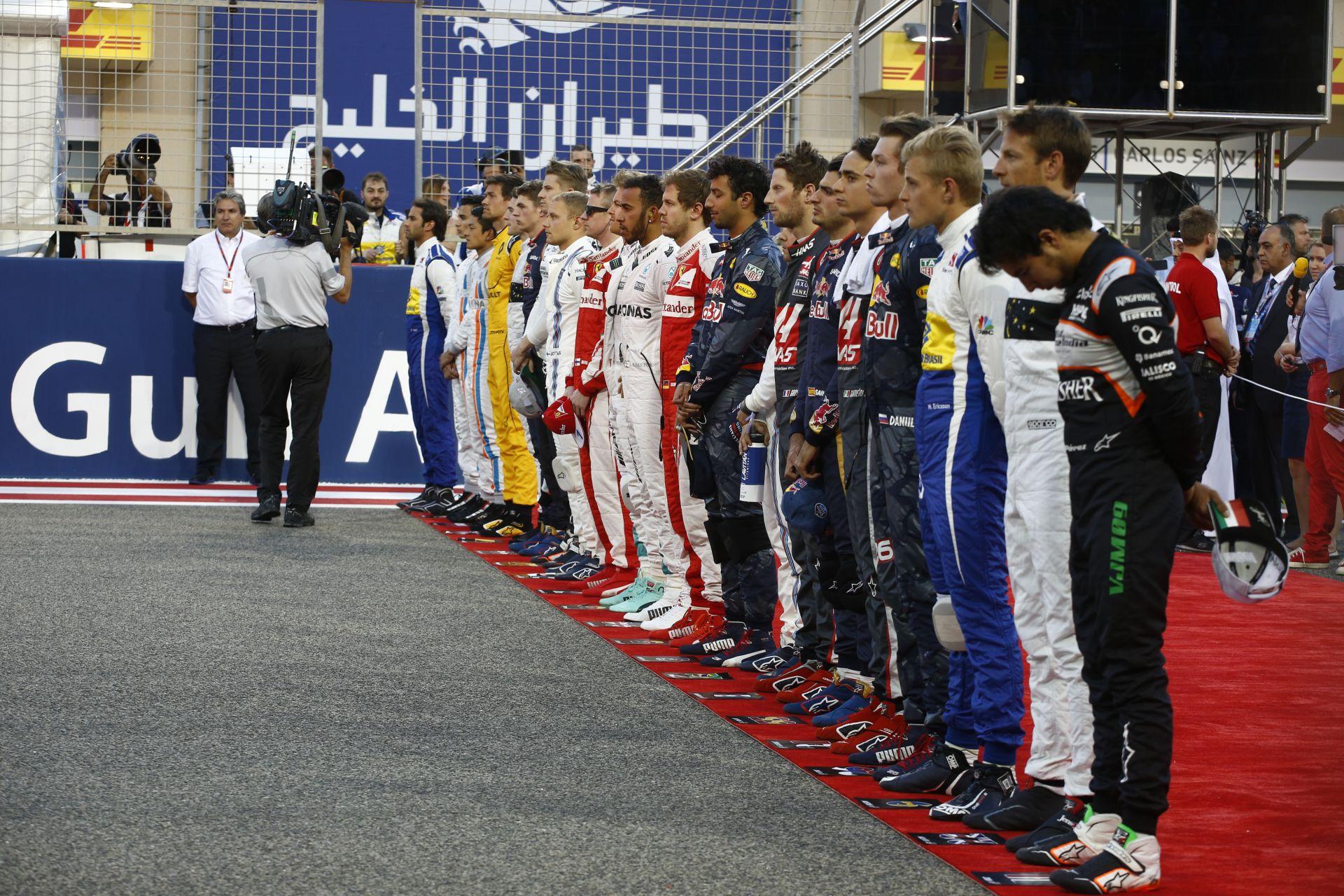 Hihetetlen! A csapatok a 2015-ös időmérőt akarják az F1-ben!