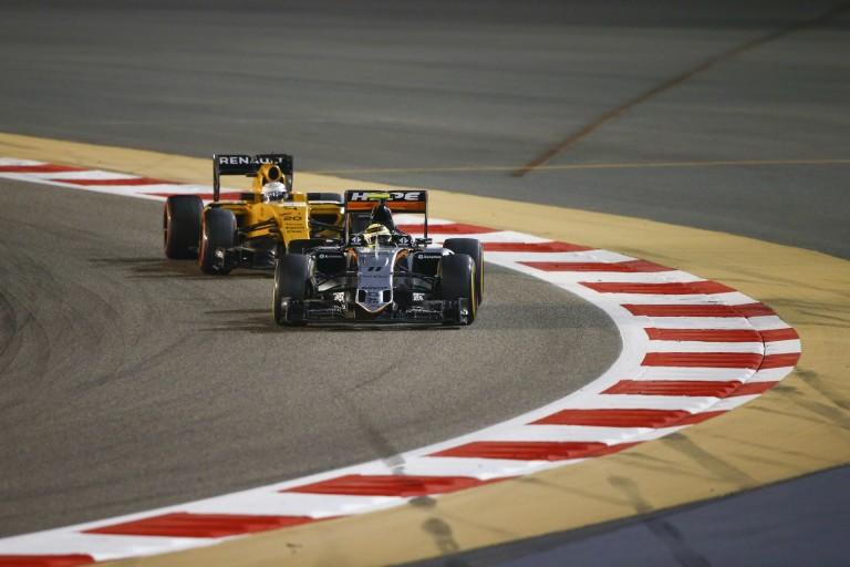 Rég nem volt ilyen gyenge a Force India: 6 pont két versenyt követően