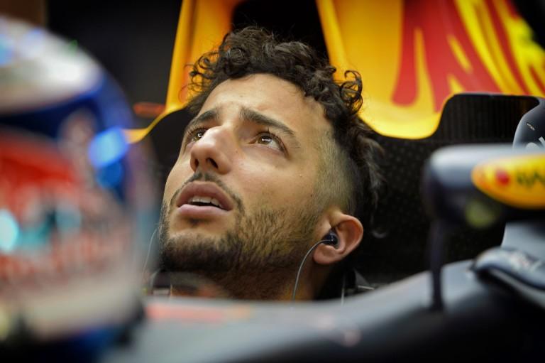 Red Bull: Honnan jött Ricciardo második rajthelye?! Ha holnap nyer, az anyukája még kinyírja...