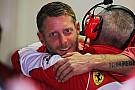 Ferrari-bestuurslid: