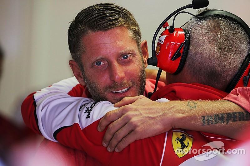"""Ferrari-bestuurslid: """"Er gaan meerdere automerken sneuvelen"""""""