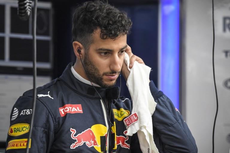 Ricciardo defektje váratlanul jött, de utána megérdemelte volna a pezsgőt!