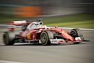 Vettel előzései a Kínai Nagydíjról: kicsit elkapta a fonalat