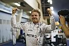 Rosberg helikopterrel ment gokartozni Monacóból: videó