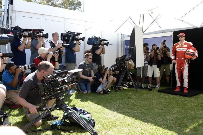 Räikkönen: Boah, többé-kevésbé minden rendben volt