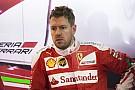 """Vettel: """"Ez volt a maximum, bízzunk a versenytempónkban!"""""""